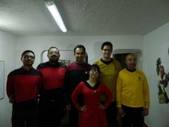 Star Trek C.