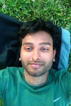 Aravindh B.