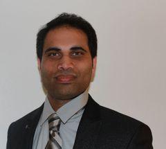 Madhav G.