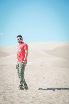 Shanmukha Rajeev B.