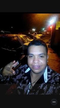 Jose De Jesus Camacho C.