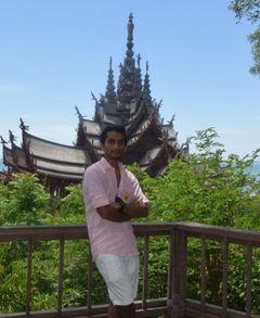 Manjit U.