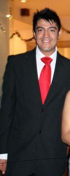 Luis Rojas B.