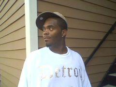 Stanley Derrick Ragin I.