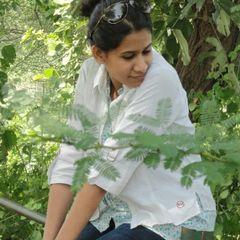 Anisha A.