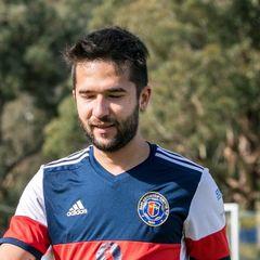 Gabriel Camargo F.
