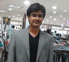 V R Murthy K.