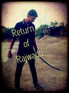 Rajendrasinh G.