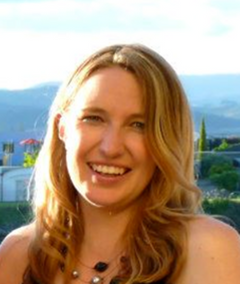 Rebecca Van Der K.
