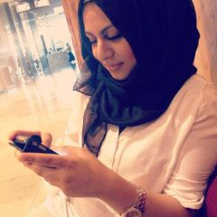 Aisha U.