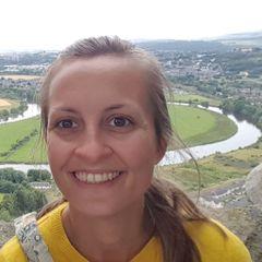 Anne Kathrine Wellendorf K.