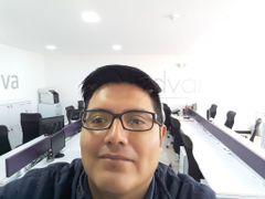 Carlos Carrera J.