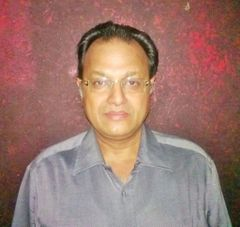 Sunil G.
