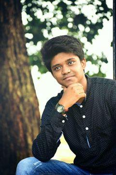 Sushavan M.