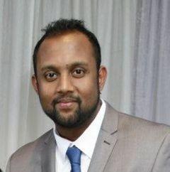 Rajeevan G.