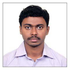 Krishna Kumar T