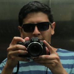 Cristian Rene Alarcón M.