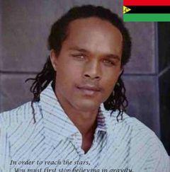 Reggae J.