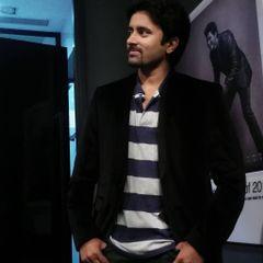Tarakesh R.