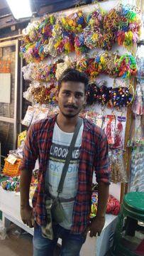 Rohit Kumar S.