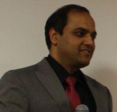 Rahul V.