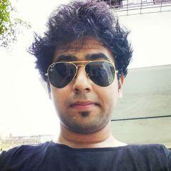 Nissim Mahesh K.