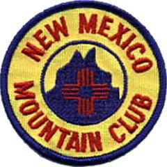 New Mexico Mountain C.