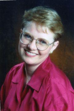 Anne Reith, P.