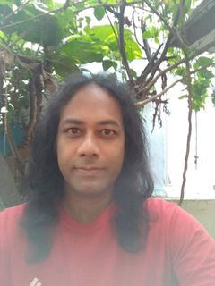 Surya Prakash V