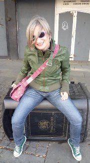 Maribel Alcantara C.