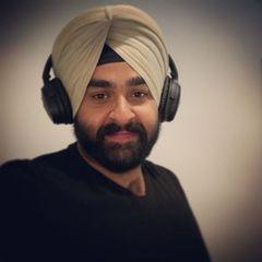 Hardeep Singh (.