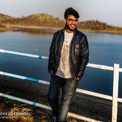 Shivam A.