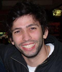 Sérgio Rafael S.