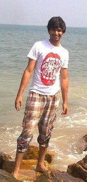 Raghav B.