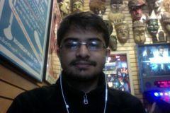 Anil Pradyumna C.