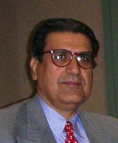 Vijay K C.