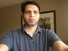 Mohammed Abdul R.
