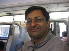 Prashanth Kumar M.