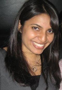 Alysha J.