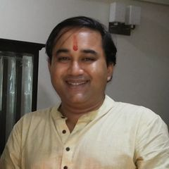 Sudeep Kumar J.