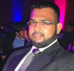 Mujahid M.