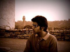 Shrey Pratap S.