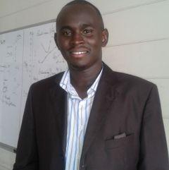 Davis Obonyo M.