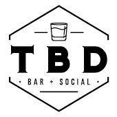 TBD Bar + Social F.