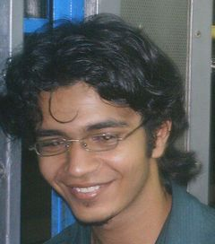 Abhinav L.