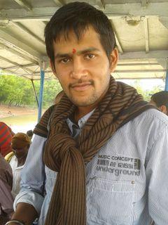 Jagadish Jaggi G.