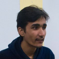 Suraj N.