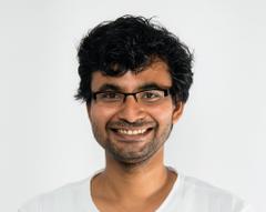 Ajit Kumar S.