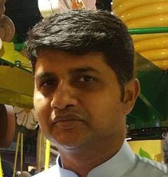 Aftab Ahmed B.
