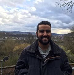 Mohamed Ali G.